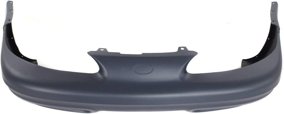 New Primered Front Bumper Cover For 1999-2004 Oldsmobile Alero 22610697 99-04