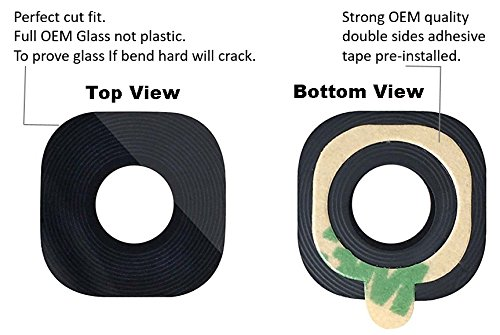 Review 10X Lot Back Rear