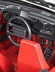 "Revell Revell07063 18.1cm ""porsche Carrera Cabrio"" Model Kit by REVELL OF GERMANY"