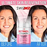 Anti-Wrinkle Retinol Cream for Face - Firming and
