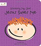 Jesus Saves Me, Callie Grant, 0985409029