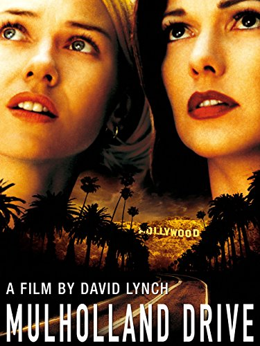 Mulholland Dr. by