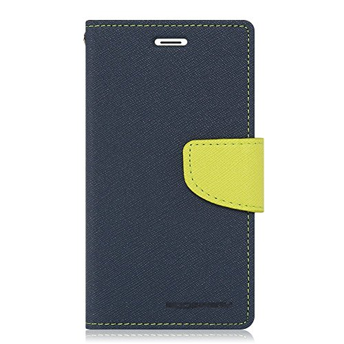 iPhone 6S / 6 Hülle, [Fancy diary] VENTER® [Wallet Hülle] Glatte Kunstleder Textur [ID Card & Cash-Slot] w / Standplatz -Abdeckung für iPhone 6S / 6