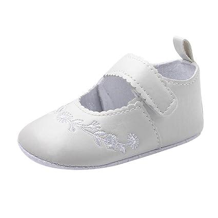 xiting bebé niñas bautizo bautismo Mary Jane - Vestido de princesa ...