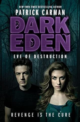 book cover of Eve of Destruction