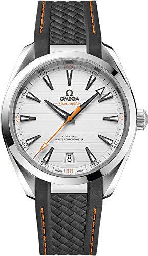 omega rubber watch - 8