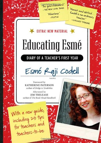 EDUCATING ESME (EXPANDED EDITION)