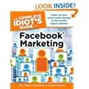 The Complete Idiot's Guide to Facebook Marketing (Complete Idiot's Guides (Lifestyle Paperback))