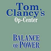 Balance of Power: Tom Clancy's Op-Center #5 | Tom Clancy, Steve Pieczenik, Jeff Rovin