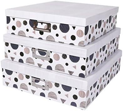 SLPR Decorative Cardboard Geometrical Decoration product image