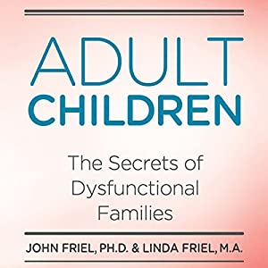 Adult Children Audiobook