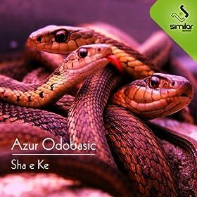 Azur Odobasic Sha E Ke