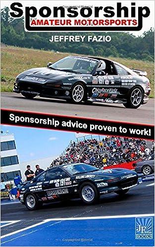race car sponsorship