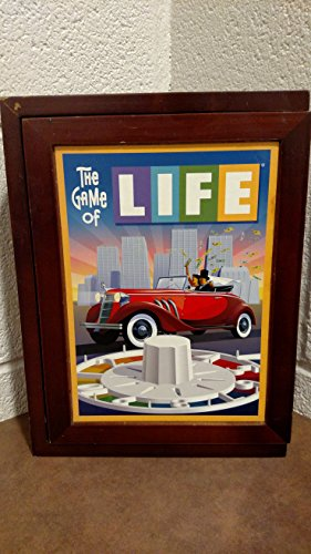 Library Life Vintage Book Game