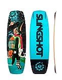 Slingshot Super Grom Wakeboard Mens Sz 130cm