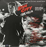 Sin City a Dame to Kill for (Original Soundtrack)