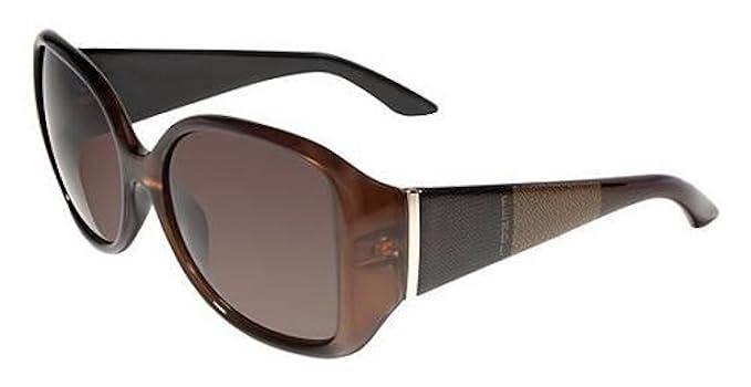 Amazon.com: Fendi anteojos de sol & Free Caso FS 5254 210 ...