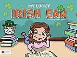 My Lucky Irish Ear, Sara S. Odom, 1616638478