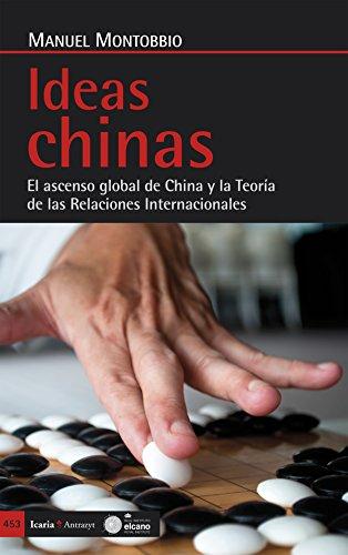 Ideas chinas  PDF