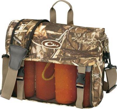 Drake Waterfowl Bumper Bag - Realtree Advantage Max 4