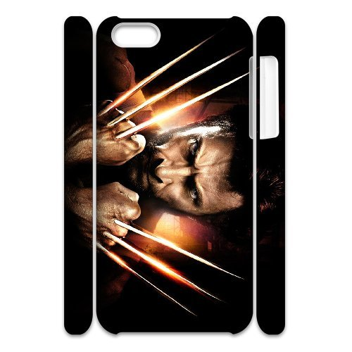 LP-LG Phone Case Of X Men For Iphone 4/4s [Pattern-4]