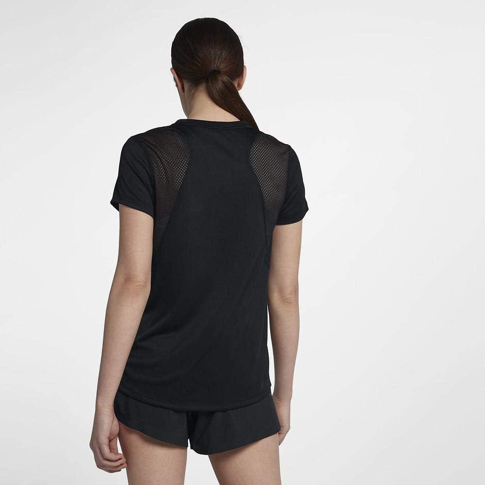 Nike Womens Run Top T-Shirt