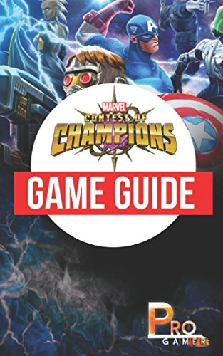 marvels contest of champions game - 9