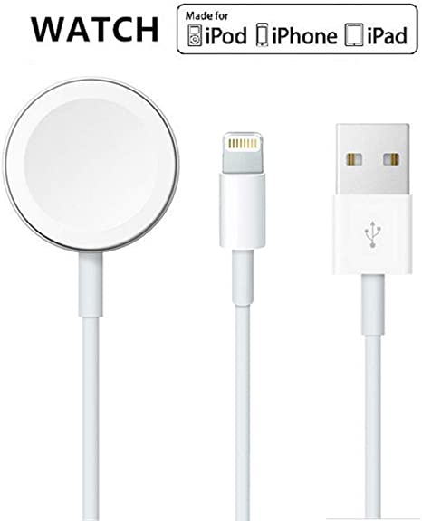 Charger,Wireless Charging Cable