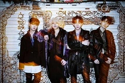 THE ROSE [VOID] 1st Mini Album CD+Photobook+Photocard+Tracking Number SEALED