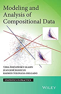 analyzing compositional data with r use r