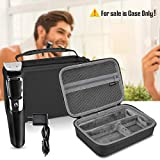 ProCase Hard Travel Case for Philips Norelco