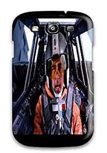Defender Case With Nice Appearance (star Wars Empire Strikes Back) For Galaxy S3