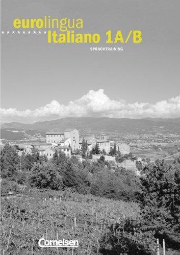 Eurolingua Italiano, Sprachtraining
