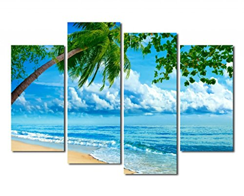 large wall posters beach