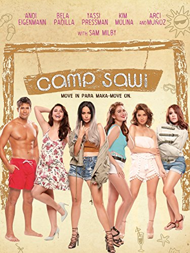 (Camp Sawi (Tagalog Audio))