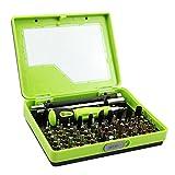 Agile-shop 53 in 1 Multipurpose Precision Screwdriver Set Screw Drivers Repair Tools Kit offers