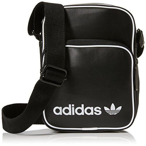 0cd5e39ed70 adidas Originals Mini Vintage Bag, Legend Ink, Unisex Small Items Side Bag  - Buy Online in Oman. | Sports Products in Oman - See Prices, Reviews and  Free ...