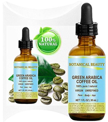 ARABICA Brazilian Quality Puffiness Cellulite