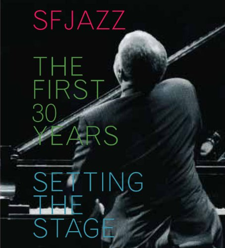 Download SFJAZZ: The First 30 Years ebook