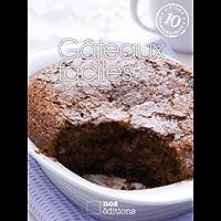 Gâteaux faciles (Les indispensables t. 9) (French Edition)
