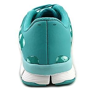Nike Women's Free 5.0 V4 Ns Pt Lt Retro/Light Aqua/Artsn Teal Running Shoe 7 Women US