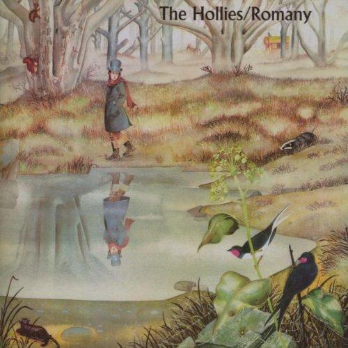 Hollies - Romany - Amazon.com Music