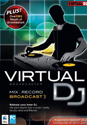 We Analyzed 746 Reviews To Find THE BEST Virtual Dj Software
