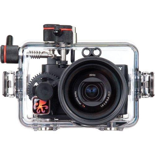 Ikelite Underwater Camera - 7