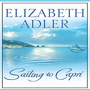 Sailing to Capri Audiobook