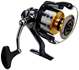 SHIMANO 5.2:1 Clam SEC5000FEC Sedona Spinning Compact Fishing Reel Review