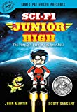 img - for Sci-Fi Junior High book / textbook / text book