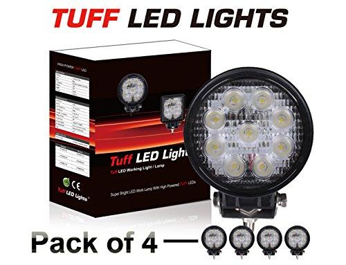 4 Tuff Led Lights - 3