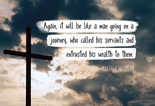 matthew-2514-a-man-going-on-a-journey-christian-poster-print-picture-or-framed-wall-art-decor-bible-