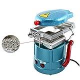 Dental Vacuum Forming Machine Power Former Heat Molding Tool w/Steel Balls Lab Equipment